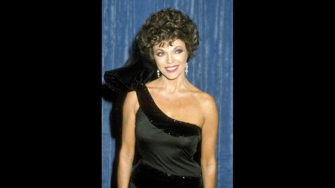 """In 1983, the Academy of Television Arts & Sciences rounded up the best in the industry, such as """"Dynasty's"""" Joan Collins, to honor that year's outstanding TV performances. But while the names and faces have changed for Emmy voters over the past 31 years, one thing remains the same: The red carpet is the """"must-see TV"""" of the ceremony."""