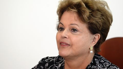 Brazilian President Dilma Rousseff will not travel to the United States for a state visit over allegations of U.S. spying.