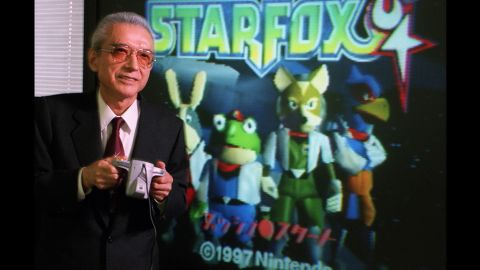 """<a href=""""http://www.cnn.com/2013/09/19/tech/gaming-gadgets/yamauchi-nintendo-obit/"""">Hiroshi Yamauchi, </a>who built Nintendo from a small card company into a global video-game empire before buying the Seattle Mariners, died September 19 in Japan. He was 85."""