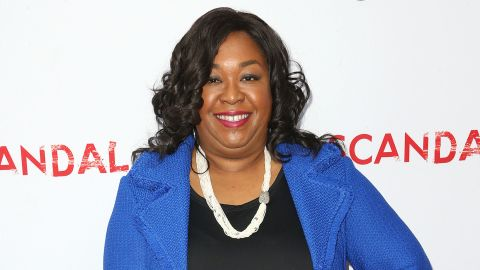 Shonda Rhimes is the reigning queen of Thursday night prime time.