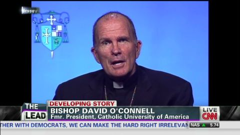 exp Lead intv Bishop O Connell pope interview_00011113.jpg