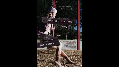 """References to suicide, drugs, alcohol and smoking were among the examples cited in challenges to Jay Asher's young adult novel, """"Thirteen Reasons Why."""" Complaints said it contained material that was sexually explicit or unsuited to the age group.<br /><br />From 2000 to 2009, the ALA has counted 1,577 challenges due to """"sexually explicit"""" material and 1,291 challenges for offensive language."""