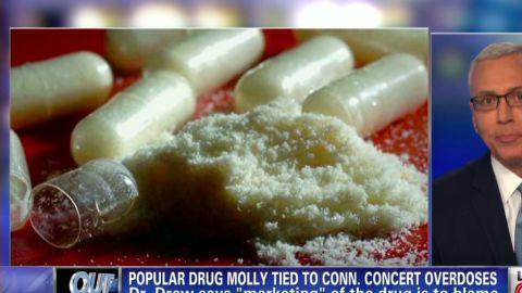 exp erin sot drew drugs 2cp molly involved in concert overdoses_00004810.jpg