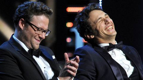 """Since their """"Freaks and Geeks"""" days, Seth Rogen and James Franco seem to make every effort to work together, most famously in """"Pineapple Express,"""" and most recently in """"This is the End."""" They'll return in the upcoming comedy about North Korea (yes, you read that right) titled """"The Interview."""""""