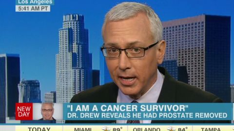 Prostate cancer dr. drew newday interview_00004228.jpg