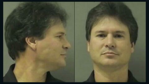 Stacey Dean Rambold pleaded guilty to raping a 14-year-old girl and served a month in prison.