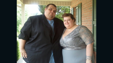 weight loss justin and lauren