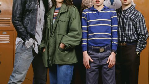 """""""So easy to binge watch because it's so short,"""" as one Redditor said, and, """"like 'Firefly,' you'll feel heartache when it's over."""" Judd Apatow's short-lived """"Freaks and Geeks"""" captured the awkwardness of high school in one short season from 1999 to 2000. It also shows stars Seth Rogan, James Franco and Jason Segel getting their start in front of the camera."""