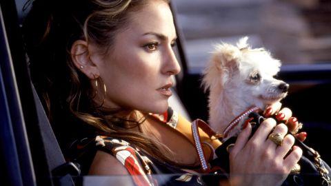 """The Sopranos"" offered up plenty of killing, but the murder of Adriana La Cerva (Drea de Matteo) struck a nerve with fans."