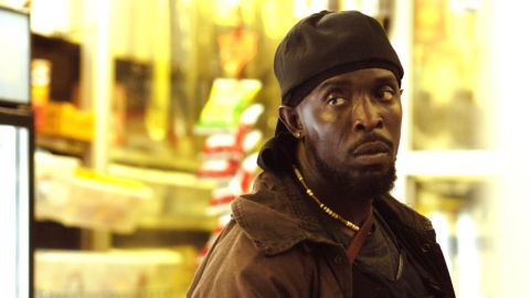 """Michael K. Williams played Omar Little, who was a bit of a Robin Hood on the critically acclaimed series """"The Wire."""" His death in season 5 was more shocking for the manner in which it happened than that it happened in the first place."""