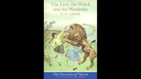 """""""The Chronicles of Narnia,"""" a series of novels by C.S. Lewis, are set in a magical realm of nobility and talking animals where a battle between good and evil unfolds over seven books."""