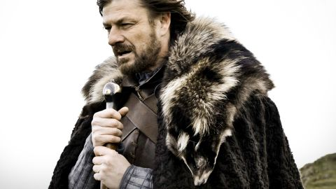 """Killing off a popular character early on has almost become a trademark of HBO shows (remember Stringer Bell on """"The Wire""""?) so fans really shouldn't have been stunned when Sean Bean as Eddard """"Ned"""" Stark lost his life during the first season of """"Game of Thrones."""""""