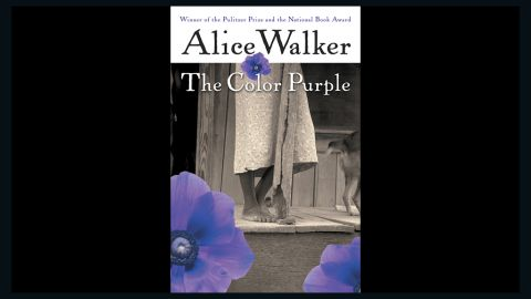 """""""The Color Purple"""" won the 1983 Pulitzer Prize for Fiction for writer Alice Walker's stark depiction of the lives of women of color in the South in the 1930s. Though not originally intended as a book for young readers, it became required reading in many schools."""