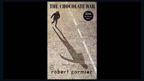 """""""The Chocolate War"""" by Robert Cormier is the classic tale of resistance -- related through a high school chocolate sale."""