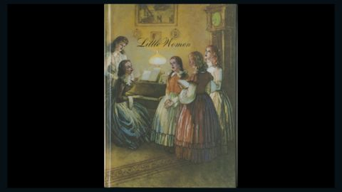 """Long before young adult literature grew into its own genre, """"Little Women"""" by Louisa May Alcott was the classic coming-of-age tale of the four March sisters -- practical Meg, strong Jo, gentle Beth and artist Amy."""