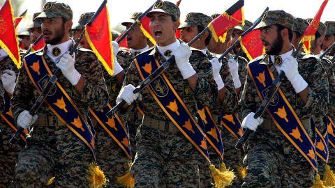 The IRGC generals lack sufficient political power to override the Supreme Leader, Alex Vatanka says.