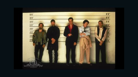 """""""The Usual Suspects,"""" the 1995 crime drama, was known for its twist ending involving Spacey's character, a disabled low-level crook who is suddenly revealed to be fearsome criminal mastermind Keyser Söze. """"The greatest trick the devil ever pulled was convincing the world he didn't exist,"""" he says."""