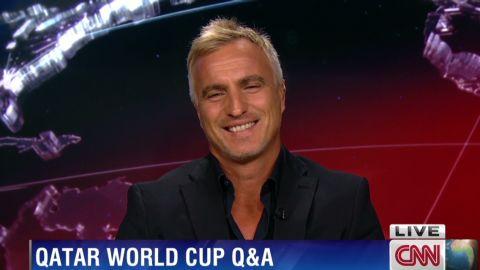 viewer questions to fmr footballer david ginola ctw intv anderson_00004923.jpg