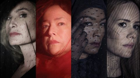 """Each season of """"American Horror Story"""" has a different storyline, so binging this show is a bit like choosing your own adventure (or nightmare). Here are some more suggestions for binge-worthy shows and series."""