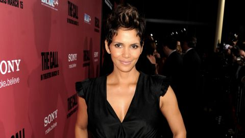 """Oscar winner Halle Berry stars in """"Extant,"""" a space drama from Steven Spielberg's production company that premiered in July on CBS."""