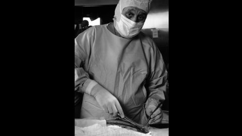 """Argentine Dr. Rene Favaloro became the first surgeon to perform a coronary bypass surgery on a patient suffering from coronary artery disease. """"Dr. Favaloro revolutionized the natural history and quality-of-life of patients with ischemic heart disease,"""" an <a href=""""http://www.circ.ahajournals.org/content/103/4/480.full"""" target=""""_blank"""" target=""""_blank"""">obituary published in the journal Circulation</a> said. """"It is not surprising that Dr. Mason Sones once said that 20th century cardiology can be divided into the pre-Favaloro and the post-Favaloro eras."""""""