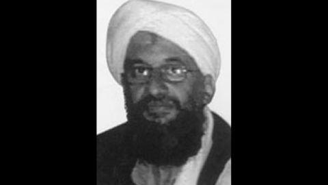 "<a href=""http://www.cnn.com/2011/WORLD/meast/06/16/al.qaeda.new.leader/index.html"">Ayman al-Zawahiri</a> is the leader of al Qaeda. A reward up to $25 million has been offered by the U.S. government."