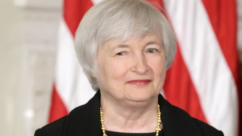 Federal Reserve nominee Janet Yellen could show male leaders a thing or two about getting things done, Hanna Rosin says.