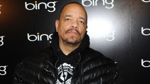 """Before he was an actor, Ice T was a rapper and also performed with the heavy metal band Body Count. In 1992 their collaboration on the song<a href=""""http://www.youtube.com/watch?v=7kakUJARSOc"""" target=""""_blank"""" target=""""_blank""""> """"Cop Killer"""" </a>drew criticism from then-President George Bush."""