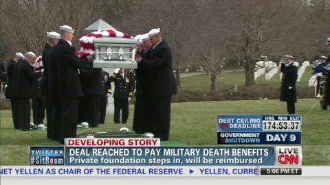 tsr dnt starr deal military death benefits_00014526.jpg