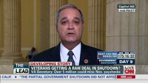exp Lead Rep Jeff Miller shutdown VA veterans affairs _00044602.jpg