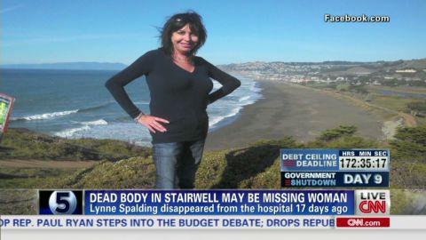 Erin dnt Simon woman found in hospital stairwell_00005003.jpg