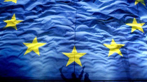 The European Union won the 2012 Nobel Peace Prize.