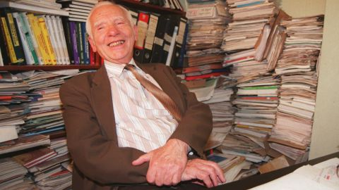 Joseph Rotblat and the Pugwash Conferences on Science and World Affairs won the Nobel Peace Prize in 1995.