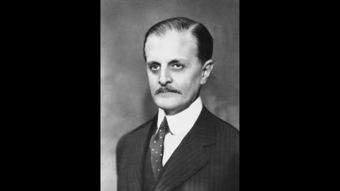 Carlos Saavedra Lamas won the Nobel Peace Prize in 1936 for his personal contribution to the cause of peace in Latin America.