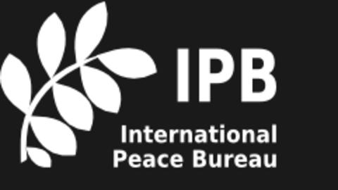 The International Peace Bureau won the Nobel Peace Prize in 1910.