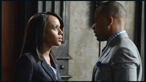 """Prior to her barrier-breaking and Emmy-nominated role in """"Scandal,"""" Kerry Washington was better known for her film work. But in 2012, she became the first African-American actress to lead a prime-time network drama in almost 40 years."""