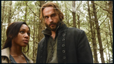 """""""Sleepy Hollow"""" stars two actors known more for movies. British actor Tom Mison is known for flicks like """"One Day"""" and """"Salmon Fishing in the Yemen,"""" while Nicole Beharie has shined in the films """"Shame,"""" """"The Last Fall"""" and """"42."""""""