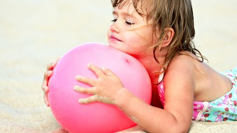 """<strong>Kids' toys: </strong>Phthalates can be found in kids' toys, rattles and teethers. """"If a plastic product is flexible, it probably contains phthalates unless the label specifically says it does not,"""" the <a href=""""http://www.niehs.nih.gov/research/supported/assets/docs/j_q/phthalates_the_everywhere_chemical_handout_.pdf"""" target=""""_blank"""" target=""""_blank"""">National Institute of Environmental Health Sciences says</a>. The biggest risk comes from items children place in their mouths. Congress has <a href=""""https://www.cpsc.gov/phthalates"""" target=""""_blank"""" target=""""_blank"""">permanently banned</a> three types of phthalates -- DEHP, DBP and BBP1 -- in any amount over 0.1% in many children's products."""