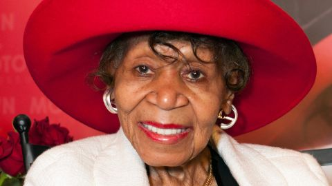 """<a href=""""http://www.cnn.com/2013/10/14/showbiz/motown-mentor-powell-obit/"""">Maxine Powell</a>, who helped nurture the style of Motown artists such as Marvin Gaye and Diana Ross in the 1960s, died on October 14. The personal development coach for the legendary record label was 98."""