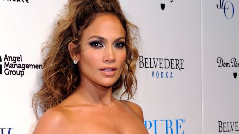 """After returning to """"American Idol"""" for its 13th season, Jennifer Lopez has apparently caught the TV bug. The actress is set to produce and star in a new NBC police drama called """"Shades of Blue."""" She will play a detective who goes undercover in the FBI's anti-corruption task force. NBC has picked up 13 episodes."""