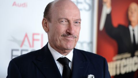 """Character actor <a href=""""http://www.cnn.com/2013/10/17/showbiz/ed-lauter-death/index.html"""" target=""""_blank"""">Ed Lauter</a>, who had small roles in movies and TV shows over four decades, died October 16 of mesothelioma, caused by asbestos exposure, his publicist said. He was 74."""