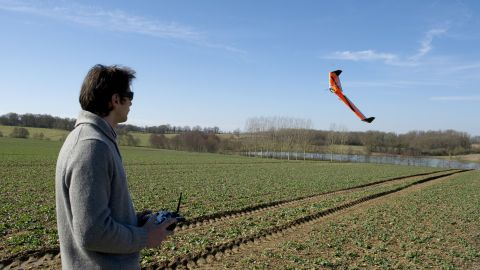 """<strong>Lay of the land:</strong> time-draining agricultural tasks such as spraying pesticides could soon be left to UAVs, while surveillance drones are capable of <a href=""""http://money.cnn.com/2013/01/09/technology/drones/"""">provide crucial information to help boost harvests</a>. This French drone is scanning crops to help farmers optimize water levels and fertilizer use. Or you could always use a heat-sensing drone  to route out pests, <a href=""""http://www.nytimes.com/2012/02/18/technology/drones-with-an-eye-on-the-public-cleared-to-fly.html?pagewanted=all&_r=1&"""" target=""""_blank"""" target=""""_blank"""">as one Louisiana hog-hunter has done</a>."""