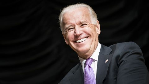 """Vice President Joe Biden has twice before made unsuccessful bids for the Oval Office -- in 1988 and 2008. A former senator  known for his foreign policy and national security expertise, Biden made the rounds on the morning shows recently and said he thinks he'd """"make a good President."""""""