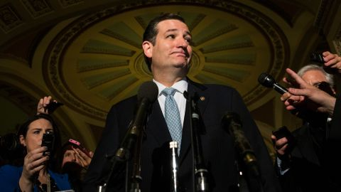 Texas Sen. Ted Cruz announced his 2016 presidential bid on Monday, March 23, in a speech at Liberty University. The first-term Republican and tea party darling is considered a gifted orator and smart politician. He is best known in the Senate for his marathon filibuster over defunding Obamacare.