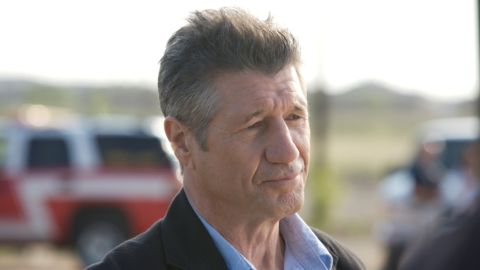 """Fred Ward does grizzled pretty well. According to IMDB, he has appeared in three movies with titles containing states: """"Sweet Home Alabama,"""" """"Florida Straits"""" and """"The Prince of Pennsylvania."""""""