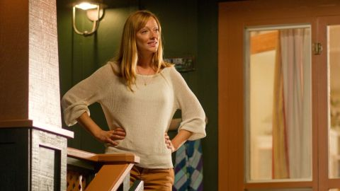 """Always the best friend but never the star, Judy Greer has appeared in quite a few films, including """"The Descendants,"""" and TV series such as """"Arrested Development."""""""