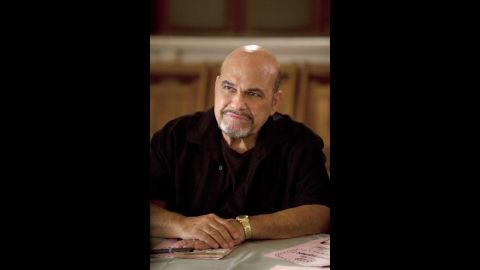 """Jon Polito has appeared on countless shows, including """"Bunheads"""" and """"The Drew Carey Show."""" The Coen brothers are particular fans: He's been in several of their movies, including """"The Big Lebowski."""""""
