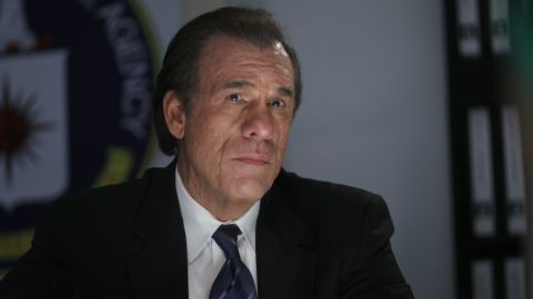 """In 2009, Robert Davi appeared in the action film """"Ballistica."""" Over the years, he has played lots of bad guys."""