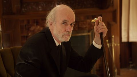 """Tom Noonan creeped people out in """"The House of the Devil,"""" and he often plays offbeat characters."""