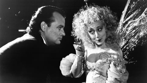 """Carol Kane appeared with Bill Murray in the movie """"Scrooged,"""" which was just one of her many quirky roles. She also played Simka Gravas on the 80s sitcom """"Taxi."""""""